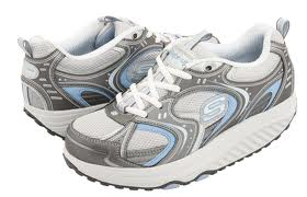 Dr. Van Til discusses the use of muscle toning shoes.